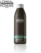 Loreal Professionnel Homme Haircare Cool Clear Anti-Dandruff Shampoo