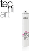 Loreal Professionnel Tecni.Art Gloss Crystal Gloss Long-Lasting Shine Spray