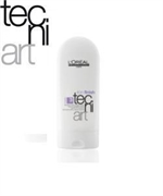 Loreal Professionnel Tecni.Art Smooth Iron Finish Heat Protective Straightening Cream