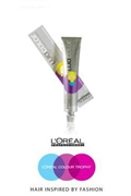 Loreal Professionnel Luo Сolor Permanent Colour Lightens Up To 2 1/2 to 3 Levels With Up To 70% Coverage Of White Hair
