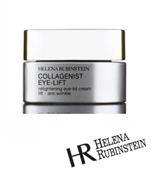 Helena Rubinstein Collagenist Eye-Lift Retightening Eye-Lid Cream Lift - Anti-Wrinkle