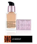Givenchy Radically No Surgetics Age Defying & Perfecting Foundation SPF15-PA++