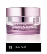 Givenchy Radically No Surgetics; Age-Defying & Unifying Multi-Protective Care SPF-15