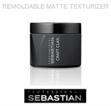 Sebastian Professional Form Craft Clay Remoldable Matte Texturizer