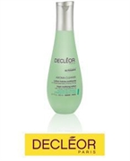 Decleor Aroma Cleanse Fresh Matifying Lotion With Ylang Ylang Essential Oil Combination And Oily Skin