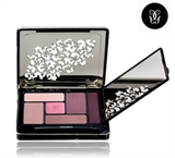 Guerlain Ecrin 6 Couleurs Precious Eyeshadows - Tailored Harmonies