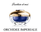 Guerlain Orchidee Imperiale Presentoir Cream