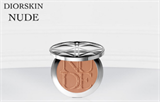 Dior Diorskin Nude Natural Radiance Bronzing Powder