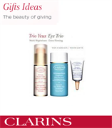 Clarins Extra-Firming Eye Trio Collection