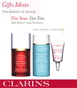 Clarins Super Restorative Total Eye Collection