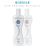 Biosilk Thickening Therapy Thickening Shampoo And Conditioner