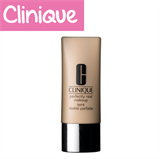 Clinique Perfectly Real Makeup Skin Types 2 - Dry Combination, 3 - Oily