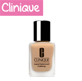 Clinique Superbalanced Makeup Skin Types 1 - Very Dry to Dry, 2 - Dry Combination, 3 - Oily