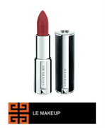 Givenchy Le Rouge Intense Color Sensuously Mat Lipstick