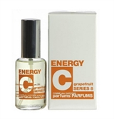 Series 8 Energy C: Grapefruit