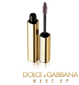Dolce&Gabbana The Mascara Volumized Lashes