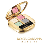 Dolce&Gabbana The Eyeshadow Smooth Eye Colour Quad