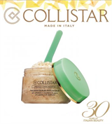 Collistar Special For Body Anti-Water Talasso-Scrub Exfoliating Salts And Cane Sugar With Spices And Essential Oils