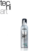 Loreal Professionnel Tecni.Art Volume Volume Riche Strong Hold Nutritive Mousse