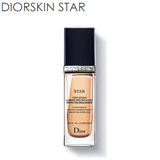 Dior Diorskin Star Make-Up Finish Spectacular Glow, Long Lasting