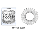 Invisibobble The Traceless Hair Ring Crystal Clear