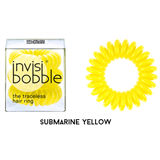 Invisibobble The Traceless Hair Ring Submarine Yellow