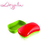 Dessata Cherry-Lime Detangling Brush