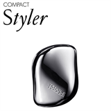 Tangle Teezer Compact Styler Groomer The Instant Detangling Hairbrush