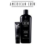 American Crew  Precision Blend Natural Grey Coverage