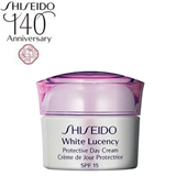 Shiseido White Lucency Brightening Protective Cream W SPF 15
