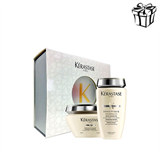 Kerastase Densifique Set