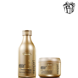 Loreal Professionnel Absolut Repair Lipidium Gift Set