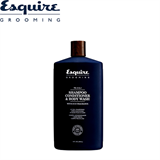 CHI Esquire Men 3-In-1 Shampoo, Conditioner, Bodywash