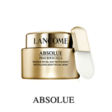Lancome Absolue Precious Cells An Indulgent Night Mask For Younger-Looking Skin
