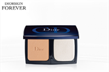 Dior Diorskin Forever Compact Flawless Perfection Fusion Wear Makeup SPF 25