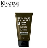 Kerastase Homme Gel Capital Force Sculpting Fixing Gel