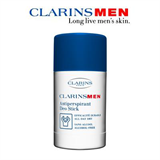 Clarins Antiperspirant Deo Stick Sans Alcool Alcohol-Free