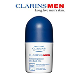 Clarins Antiperspirant Deo Roll-On Sans Alcool Alcohol-Free