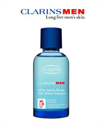 Clarins After Shave Energizer Relieves Invigorates