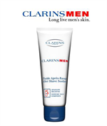 Clarins After Shave Soother Relieves Comforts