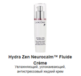 Lancome Hydra Zen Neurocalm Soothing Anti-Stress Moisturising Cream Fluid SPF 15
