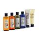 Natural Hair Soap & Treatment (Натуральная линия средств по уходу за слабоповреждёнными и неокрашенными волосами)