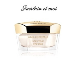 Guerlain Abeille Royale Up-Lifting Eye Care Firming Lift, Wrinkle Correction - фото 12660