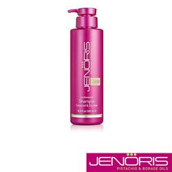 Jenoris Colour & Dry Shampoo - фото 32363
