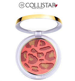 Collistar Make-Up Milano By Collistar Blusher-Eye Shadows - фото 37994
