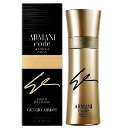Armani Code Absolu Gold - фото 38977