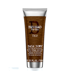 Tigi Bed Head For Men Balm Down Cooling Aftershave - фото 39182
