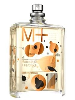 Molecule 01 + Patchouli - фото 39588