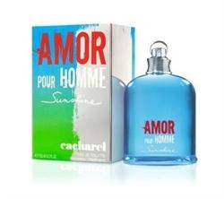 Amor Pour Homme Sunshine - фото 4222