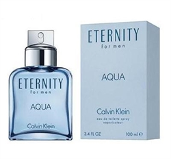 Eternity Aqua for Men - фото 4297
